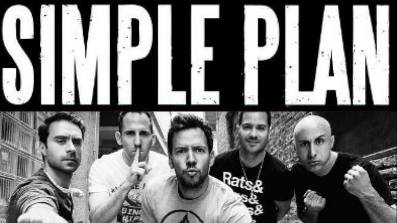 Simple plan simple plan the image kid for Simplicity plan